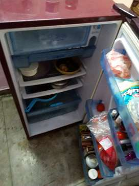 Brand new fridge in excellent condition