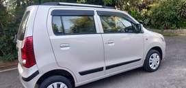 Maruti Suzuki Wagon R 1.0 VXi, 2013, Petrol