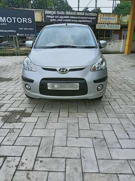Hyundai I10 Sportz 1.2, 2009, Petrol