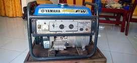 Genset Yamaha EF 2600 FW