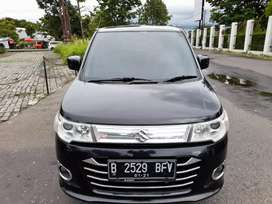 Suzuki karimun wagon R automatic th 2015 full ori