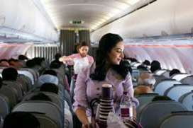 Huge vacancies for male and female candidate in Aviation Industry