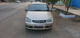 Tata Indigo Cs CS GLX, 2008, Petrol