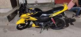 Urgent sell Good Condition bike