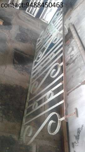 grill gate grill for sale at ms steel gate,at slightlynegotiable price