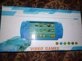 Sony Psp with box