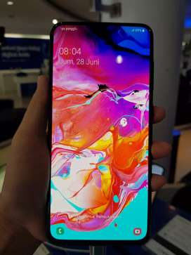 Samsung Galaxy A70 ram 8/128gb cicilan 0%