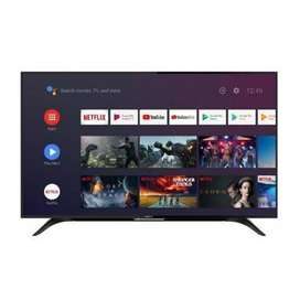 Kredit LED TV Sharp 50 Inch Bisa Cicilan 12x ! Proses Acc 30 Menit !
