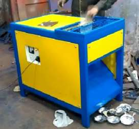 Sliver paper cup machine Good condition RS. 40000