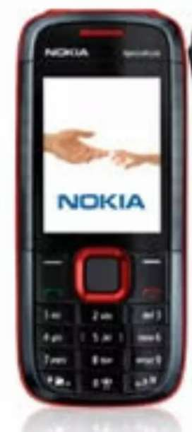 Nokia 5130 model original mobile original charger
