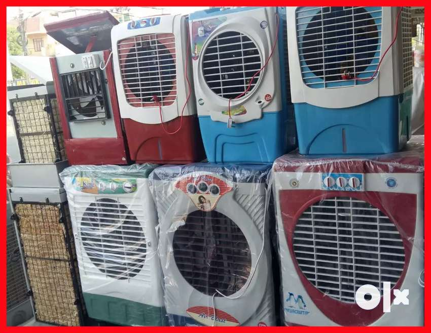 Brand New Air Coolers@WholeSale Prices.Home Delivery Available.Hurry} 0