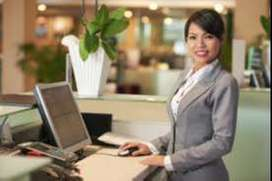 Hiring Front Desk Executive in Hotels