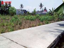 Lahan Murah Area Mertoyudan Cicilan 12x