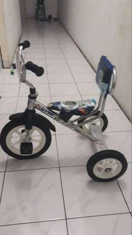 "Sepeda Anak Roda 3 ""Alfrex"" BU"