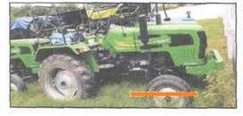 INDO FARM Tractor - JH09AK 3735