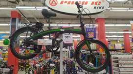 Sepeda angsuran ringan