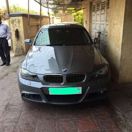 BMW 330i 2011 MSport Edition W/ Kit Super Powerful Beauty