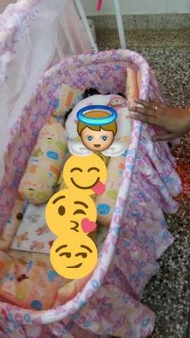 Baby Cradle/Jhoola