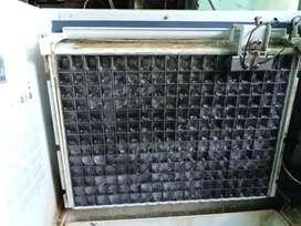 Spesialis cold storage, abf,pabrikasi mesin es kristal dan es balok