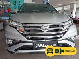 [Mobil Baru] PROMO DAIHATSU TERIOS 2020 DP 20 Jutaan