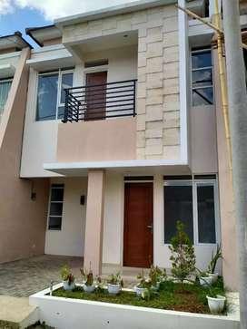 Rumah 2 lantai dekat unpad jatinangor