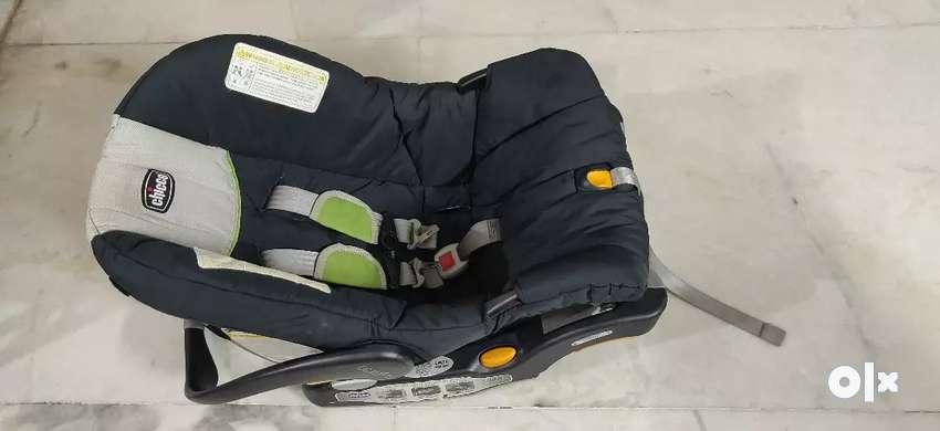 Infant Car Seat 0