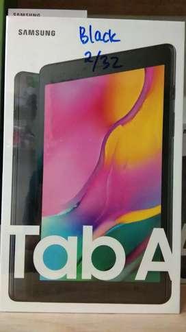 Samsung Tab A ram2/32gb New Segel Box Garansi Resmi Promo Bandung