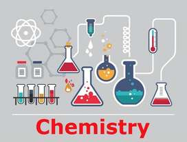 Chemistry Lecturer/Tutor for SSC and FSC