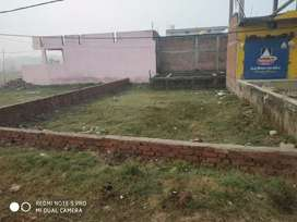 Plot rent for mobile and tv towers gaddi road Saba bahra