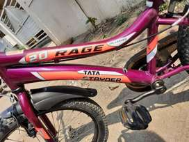 Tata stryder for girls