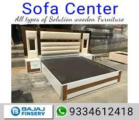 Sdajdj3219 new king size box bed