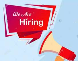 JOB OPENINGS FOR**WE NEED FRESHERS OR EXPERIENCE CANDIDATES