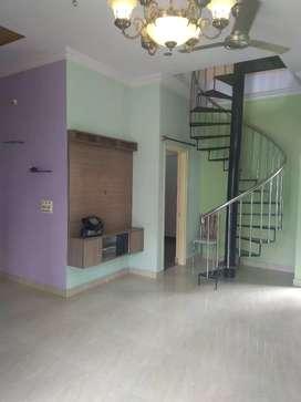 2Bhk Duplex For Rent In Hbr Layout