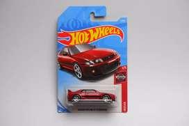 Hot wheels nissa skyline GT-R (BCNR33)