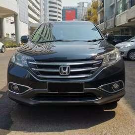 Honda CRV 2.4 Prestige Automatic 2014