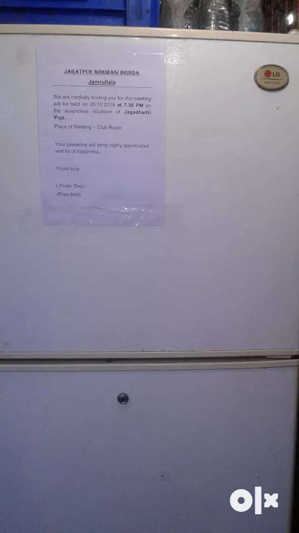 Lg fridge best choice 0