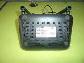 Dlink Router