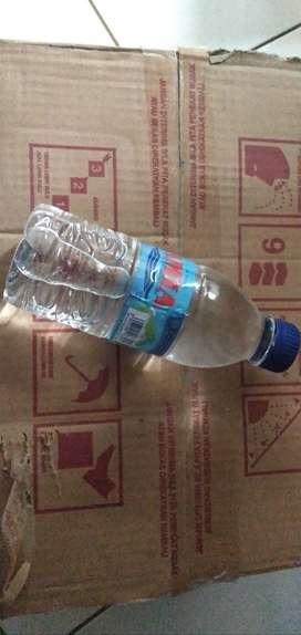 Jual murah air minum botol kemasan