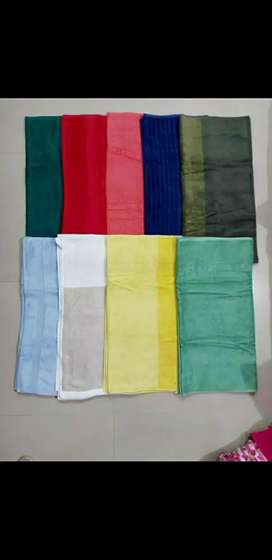 Trident towel on best price and also bedsheet
