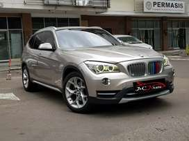Dijual BMW X1 X-Line 1.8 Sdrive / Facelift / Termurah Se OLX