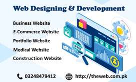 Cheap Web Designing and Development in Pakistan