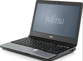 ''Fujitsu Life Book Laptop
