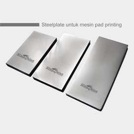 Etching Plate Pad Printing