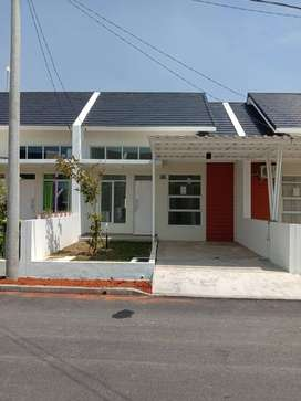 Disewakan Rumah Baru berlokasi di Cluster Salvia - Metland Cibitung