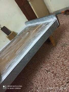 Single bed type 2 Seti