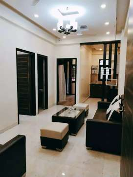 Fully furnished 1bhk only in 15lc best location noida