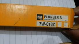 Caterpillar original 7W0182 plunger & barrel
