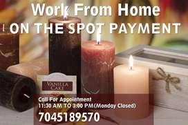 घर से करे काम शुरू और कमाएं हज़ारो रुपये बिना किसी मार्केटिंग या टारगे