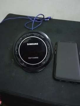 Jual Wireless Charging Samsung Original