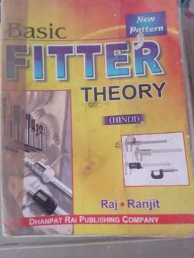 Basic fitter theory